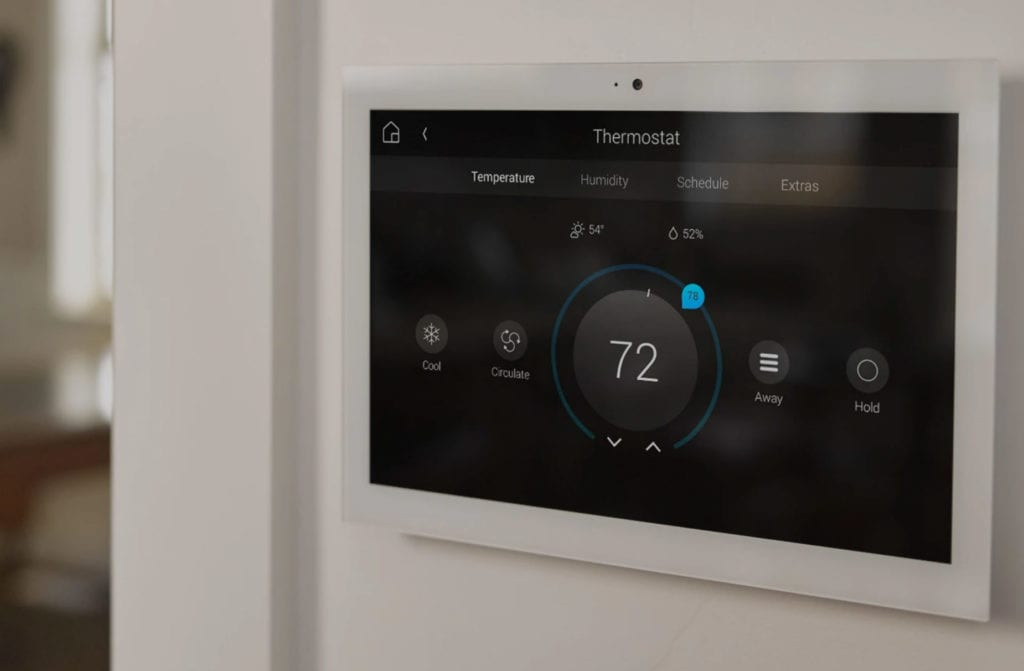 Climate Control for every room in your home