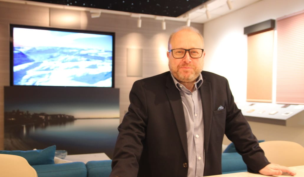 Nicolai Landschultz - How Can You Boost Your Broadband Speed?